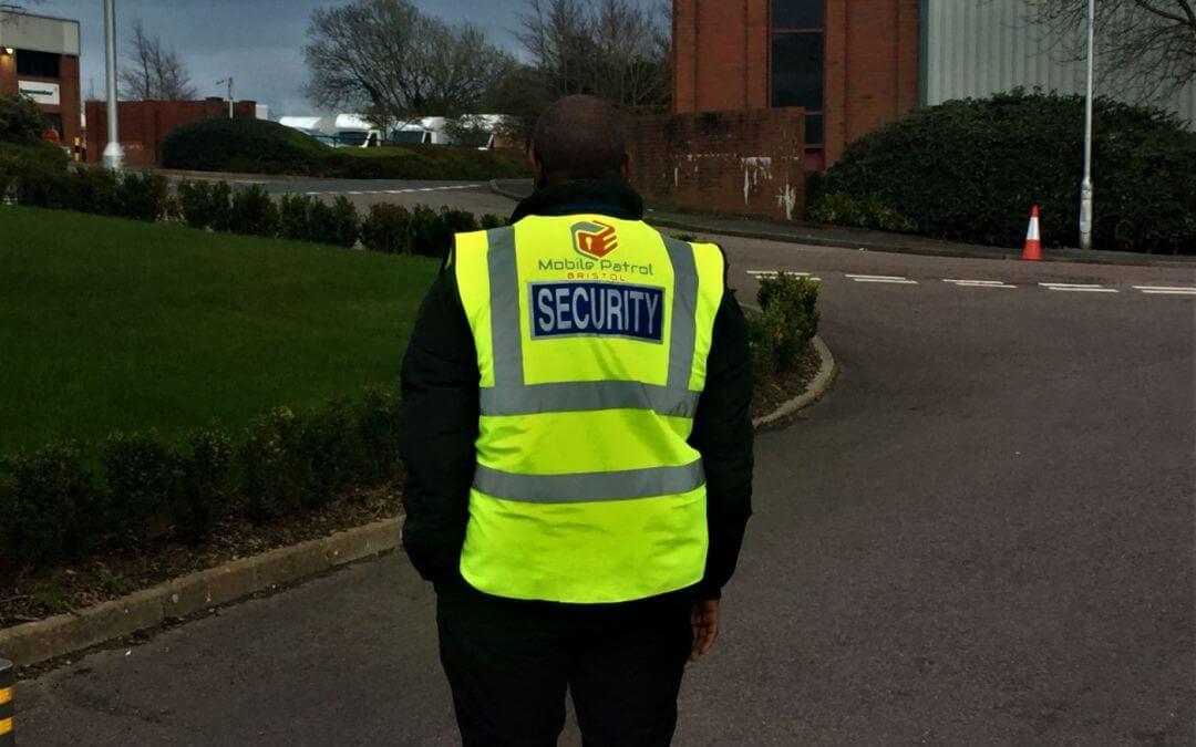 Private Security Guards in Bristol