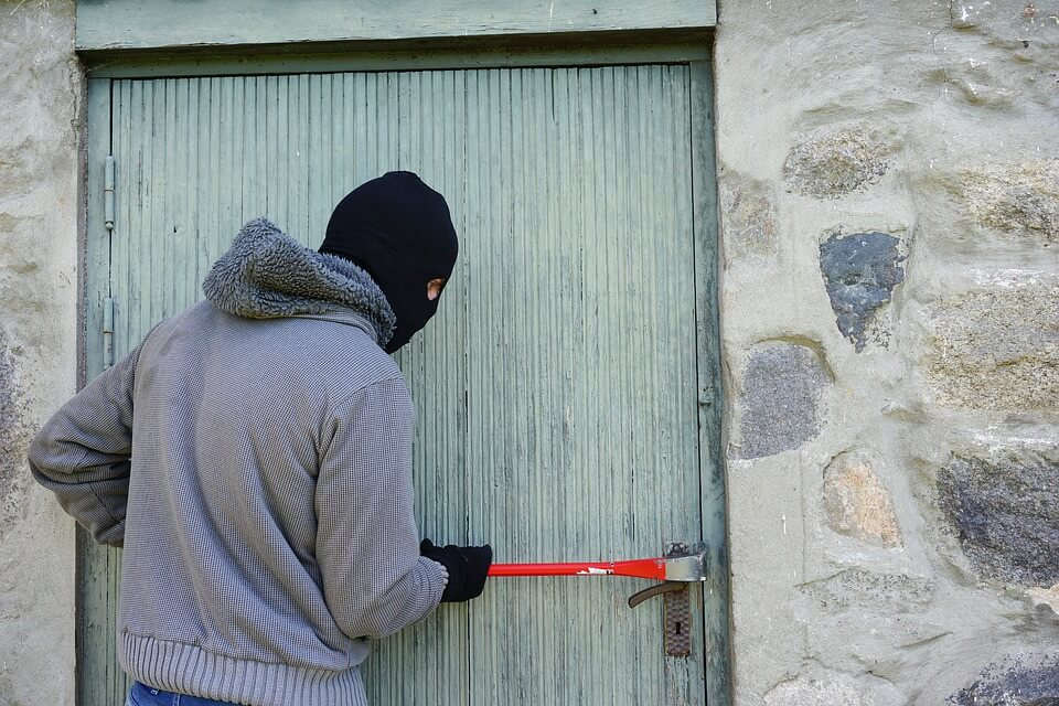 Bristol Security Measures to Keep your Property Safe & Secure