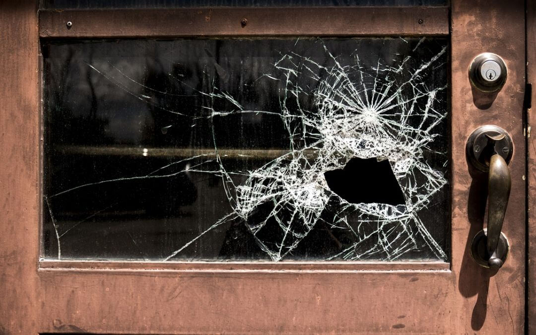 Vandalism and Broken Window Theory