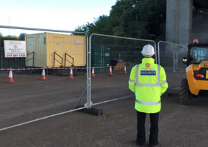 Top 5 Tips for Ensuring Your Bristol Construction Site is Safe & Secure This Winter