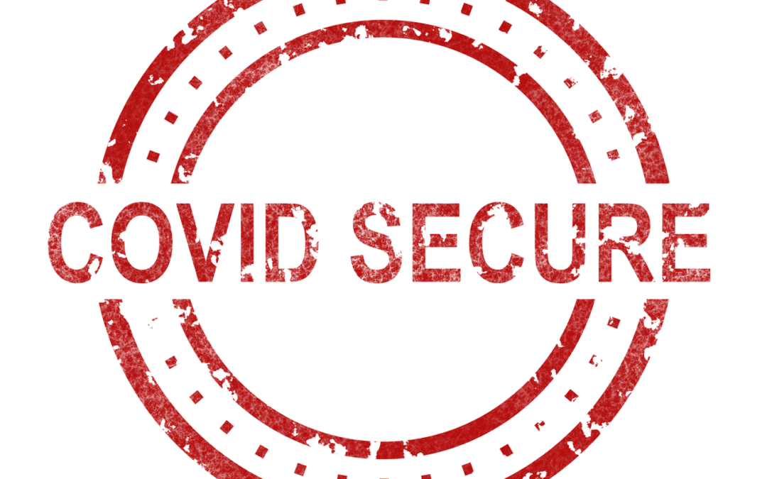 Making Your Work Place Safe for Return to Work Following Covid-19